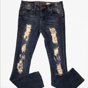 Youth VIP Skinny Jeans Size 12
